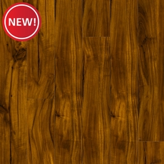 New! Saffron High Gloss Water-Resistant Laminate