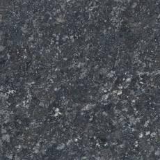 Sample - Custom Countertop Black Pearl Brushed Granite