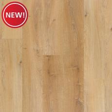 New! Sandpiper Walnut Luxury Vinyl Plank