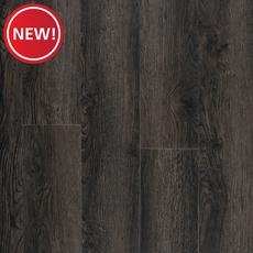 New! Sable Hickory Luxury Vinyl Plank