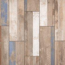 Harbor Multi Wood Plank Ceramic Tile