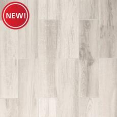 New! Sierra Gris Wood Plank Porcelain Tile
