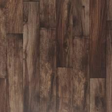 Soft Chestnut Wood Plank Porcelain Tile
