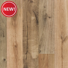 New! Loft Mixed Oak Matte Laminate