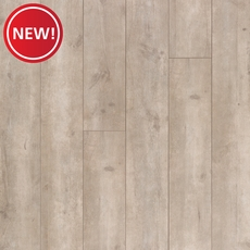New! Fossil Oak Matte Laminate