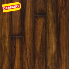 Clearance! Regal Maple High Gloss Laminate