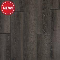 New! Ember Grey Oak Water-Resistant Laminate