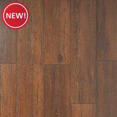 New! Renaissance Oak Water-Resistant Laminate