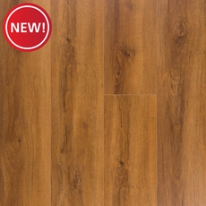 New! Dorcester Oak Natural Matte Laminate