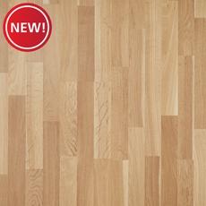 New! Maple 3-Strip Laminate