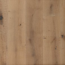 Palomino White Oak Distressed Engineered Hardwood XL Plank
