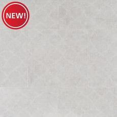 New! Moroccan Groutable Vinyl Tile