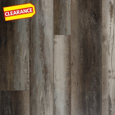 Clearance! Eclipse Plank with Cork Back