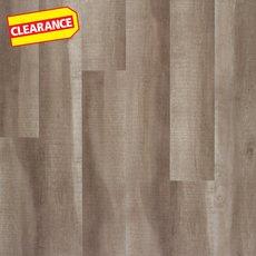 Clearance! Allegro Oak Luxury Vinyl Plank