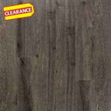 Clearance! Titanium Oak Luxury Vinyl Plank