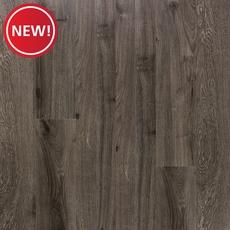 New! Titanium Oak Luxury Vinyl Plank