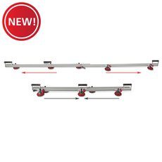 New! Rubi Slim System Easy Transport