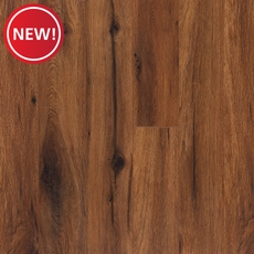 New! Burnt Sand Oak Hand Scraped Laminate