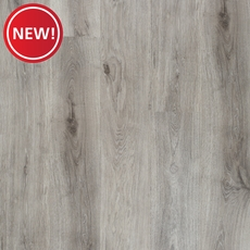 New! White Pewter Plank with Cork Back