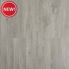 New! Vail Greige Luxury Vinyl Plank