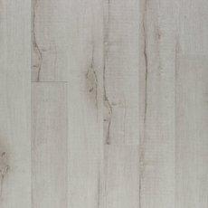 Alabaster Smooth Groutable Self-Stick Luxury Vinyl Plank