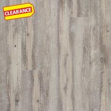 Clearance! Parchment Groutable Vinyl Plank Tile