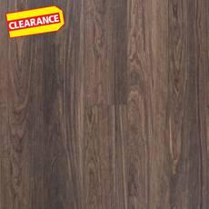 Clearance! Classic Walnut Smooth Cork Plank