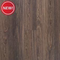New! Classic Walnut Smooth Cork Plank