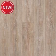 New! Sunset Oak Smooth Cork Plank