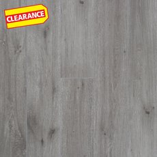 Clearance! Patet Gray Smooth Cork Plank