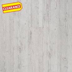 Clearance! Coastal Drift Smooth Cork Plank