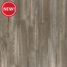 New! Smoky Dawn Oak Solid Hardwood