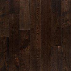 Dark Sky Oak Smooth Solid Hardwood
