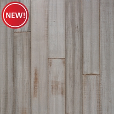 New! Minoma Distressed Engineered Stranded Bamboo