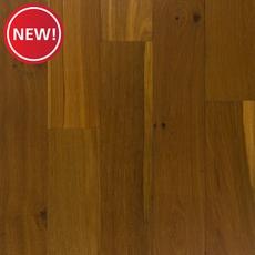 New! Euro Oak Matte Brushed Engineered Hardwood
