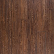Earthy Brown Solid Hardwood