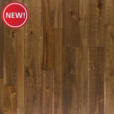 New! Burlywood Long Leaf Acacia Solid Hardwood