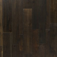 Acacia Palm Leaf Solid Hardwood