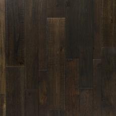 Acacia Palm Leaf Solid Hardwood