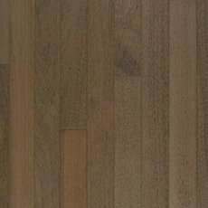 Slate Brazilian Oak Wire Brushed Solid Hardwood