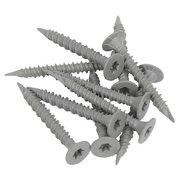 Goldblatt 1-5/8in. TRX Cement Screws - 600ct.