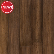 New! Moroten Distressed Engineered Stranded Bamboo