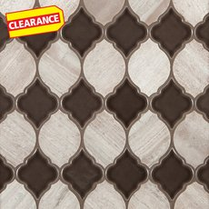 Clearance! Velvet Valentino Lantern Marble Mosaic