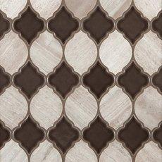 Velvet Valentino Lantern Marble Mosaic