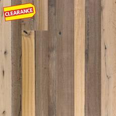 Clearance! Acacia Split Oak Techtanium Engineered Hardwood