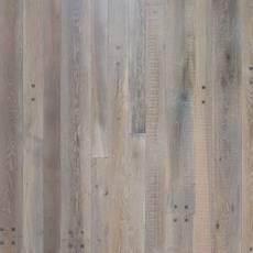 White Coastal Driftwood Oak Engineered Hardwood