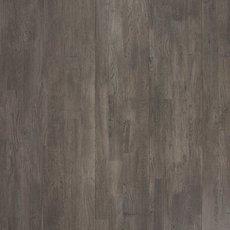 Light Gray Oak Wire Brushed Solid Hardwood