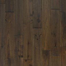 Desert Sand Acacia Hand Scraped Solid Hardwood with Techtanium