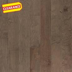 Clearance! Oceanside Maple Engineered Hardwood