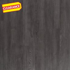 Clearance! Earl Gray Luxury Vinyl Plank